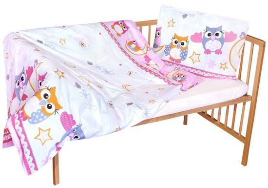 COSING 2-delni komplet posteljnine UDOBJE