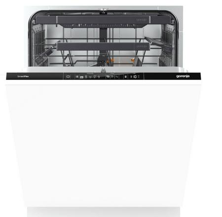 Gorenje vgradni pomivalni stroj GV66160