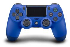 Sony PS4 DualShock 4 blue V2