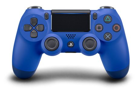 Sony PS4 DualShock 4 blue V2