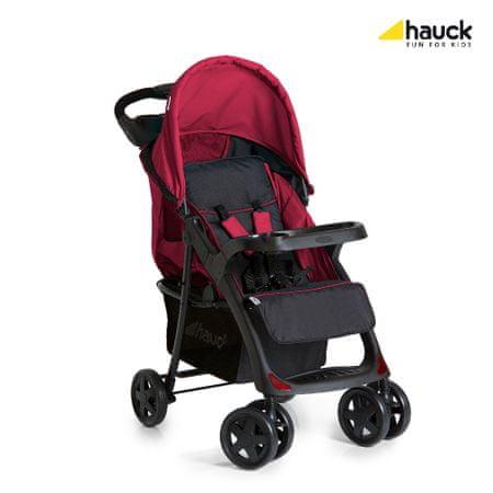 Hauck Shopper Neo II 2019 Babakocsi 7222f08558