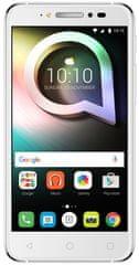Alcatel SHINE LITE 5080X, Full White