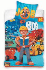 Jerry Fabrics Gyermek ágyneműhuzat, Bob a mester