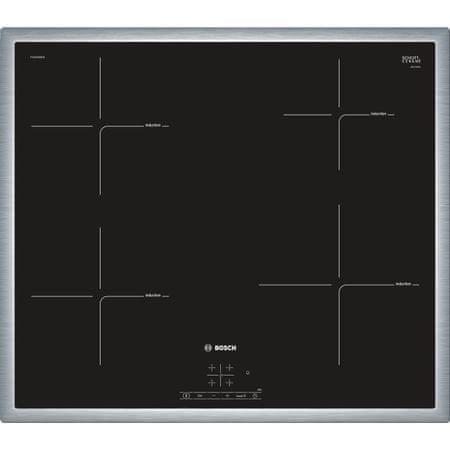 Bosch indukcijska kuhalna plošča PUE645BB2E