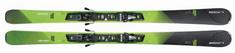 Elan smuči za alpsko smučanje Amphibio 88 XTI A4D F ELX12.0 AB0BNW16