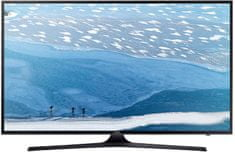 SAMSUNG UE60KU6000 UHD Smart LED TV