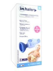 Visiomed komora inhalacyjna Inhaler z maską - 0-9 miesięcy
