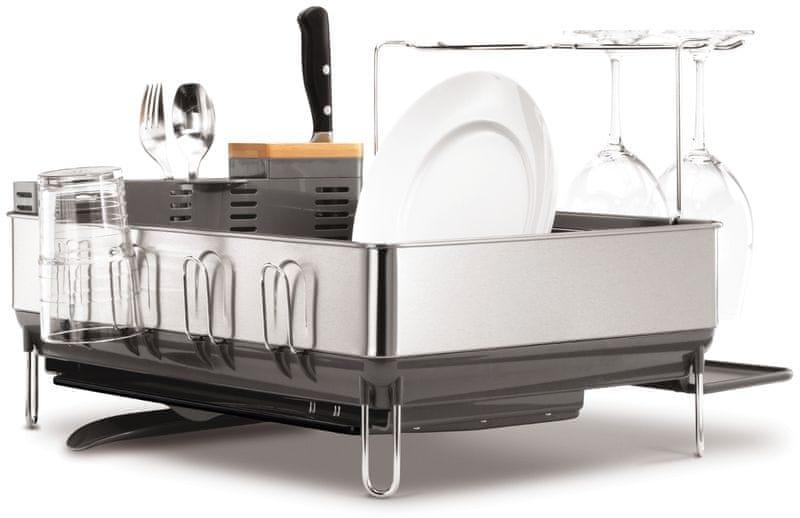 Simplehuman Odkapávač na nádobí