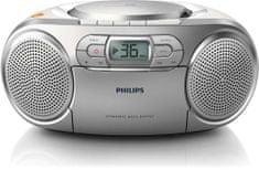 Philips prenosni CD radio AZ127