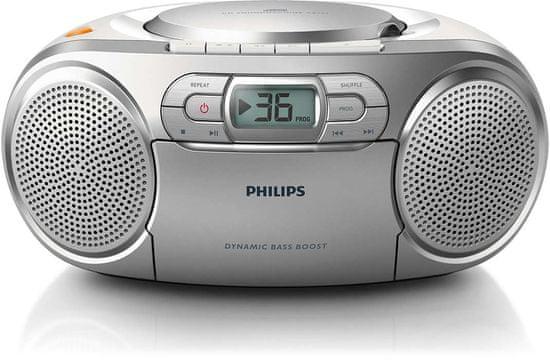 Philips AZ127 - zánovní
