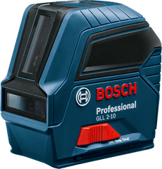 BOSCH Professional Laser liniowy GLL 2-10 (0601063L00)