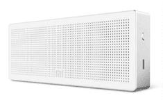 Xiaomi Bluetooth zvočnik Mi Square Box, bel - Odprta embalaža