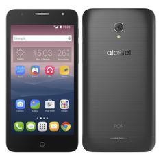 Alcatel POP 4+ 5056D, Dual SIM, Dark Grey