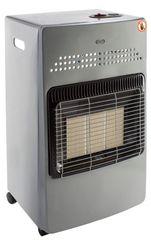 Argo plinska infrardeča peč, Rosie Silver