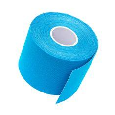 Novama taśma kinesiology KINO2 5cm x 5m - niebieska