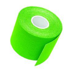 Novama taśma kinesiology KINO2 5cm x 5m - zielona