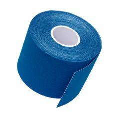 Novama taśma kinesiology KINO2 5cm x 5m - royal blue