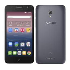 Alcatel POP 4+ 5056D, Dual SIM, Slate