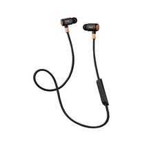 Asus asus slušalke z mikrofonom Clique H10, In-ear, Bluetooth 4.1, NFC, IPX5, črne - odprta embalaža