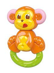 Clementoni Grzechotka 2w1 małpka-miś koala 14996
