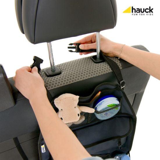 Hauck organizator za auto Deluxe (VE 12/48)