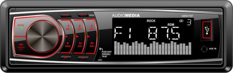 Audiomedia AMR417BT