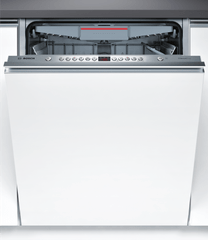 BOSCH SMV46MX01E Beépíthető mosogatógép