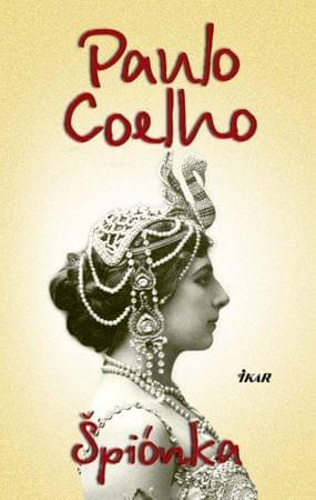Coelho Paulo: Špiónka