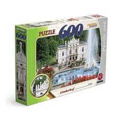 Maxim Puzzle 600 Linderhof