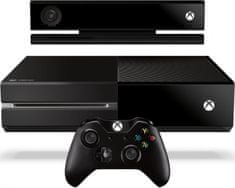 Microsoft Xbox One 500GB + Kinect Játékkonzol (refurbished)