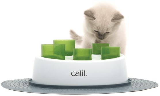 """Hagen Hračka interaktivní """"hrabačka"""" Catit 2.0"""