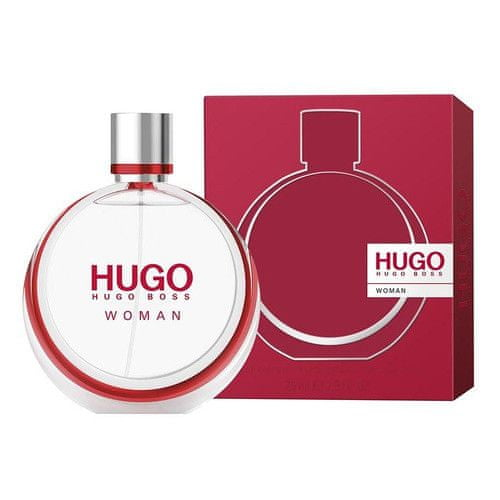 Hugo Boss Hugo Woman Eau de Parfum - EDP 50 ml