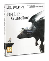 SONY The Last Guardian SE / PS4
