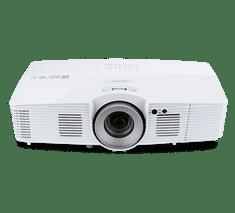 Acer V7500 projektor (MR.JM411.001), Fehér