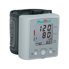 MesMed ciśnieniomierz MM-204 Vengo