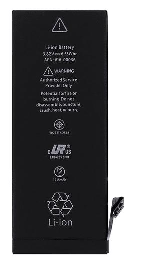 OEM iPhone 6S Baterie 1715mAh Li-Ion (Bulk) 29334