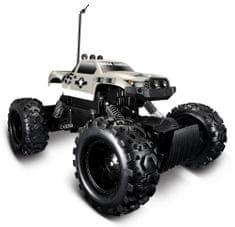 Maisto RC Auto Rock Crawler - szary