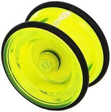 Henry's Lizard Yo-yo, Sárga