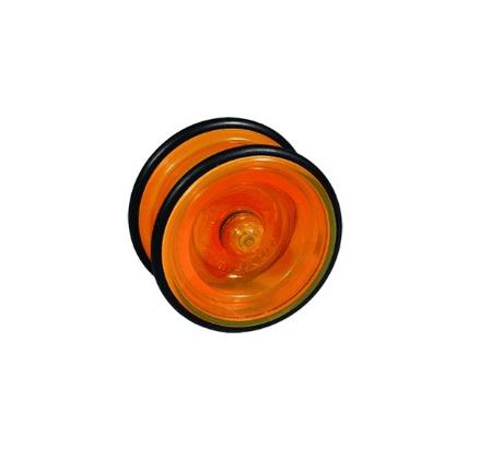Henry's Lizard Yo-yo, Narancs