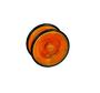 1 - Henry's Lizard Yo-yo, Narancs