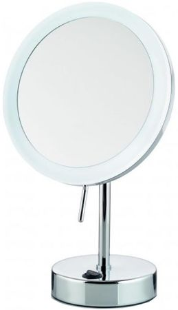 Kela kozmetično ogledalo z lučko Sabina