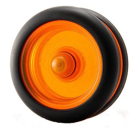 Henry's Tiger Snake Yo-yo, Fekete-narancs