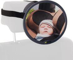 Hauck Watch me 1 zrkadlo