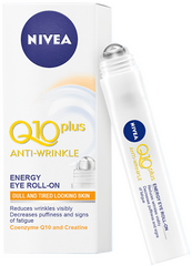 Nivea Oční roll-on proti vráskám Q10 10ml