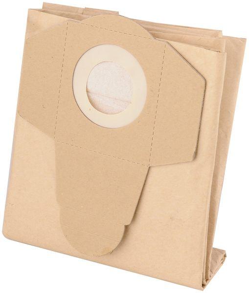 Myard Papírové filtrační sáčky (5 ks) - 20 l