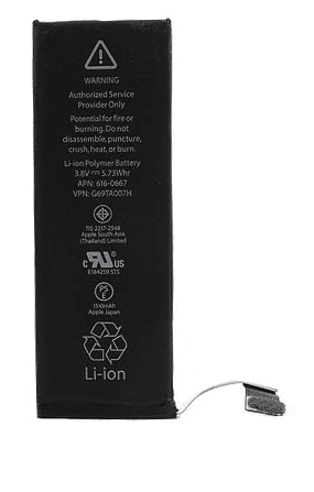 Apple iPhone SE Akkumulátor
