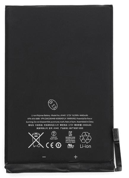 Apple iPad mini2 Baterie 6471mAh Li-Ion (Bulk)