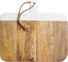 Kitchen Craft Deska z drewna mango