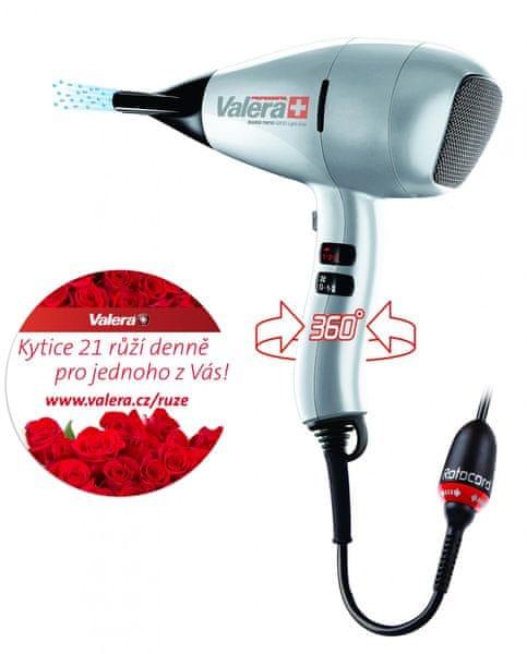 Valera Swiss Nano 6200 light Ionic Rotocord