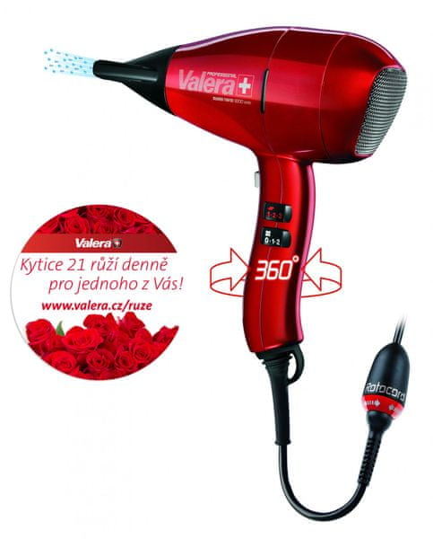 Valera Swiss Nano 9200 Ionic Rotocord